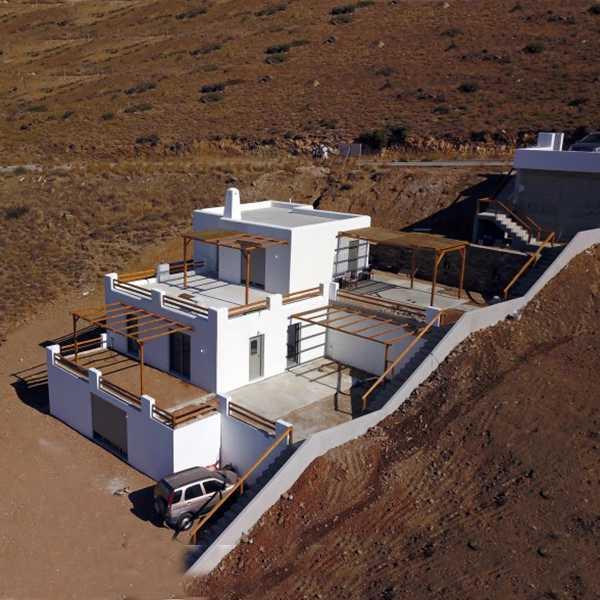 άδεια κατασκευή επίβλεψη αρχιτεκτονικό γραφείο Μουτζούρη στην Κάρυστο
