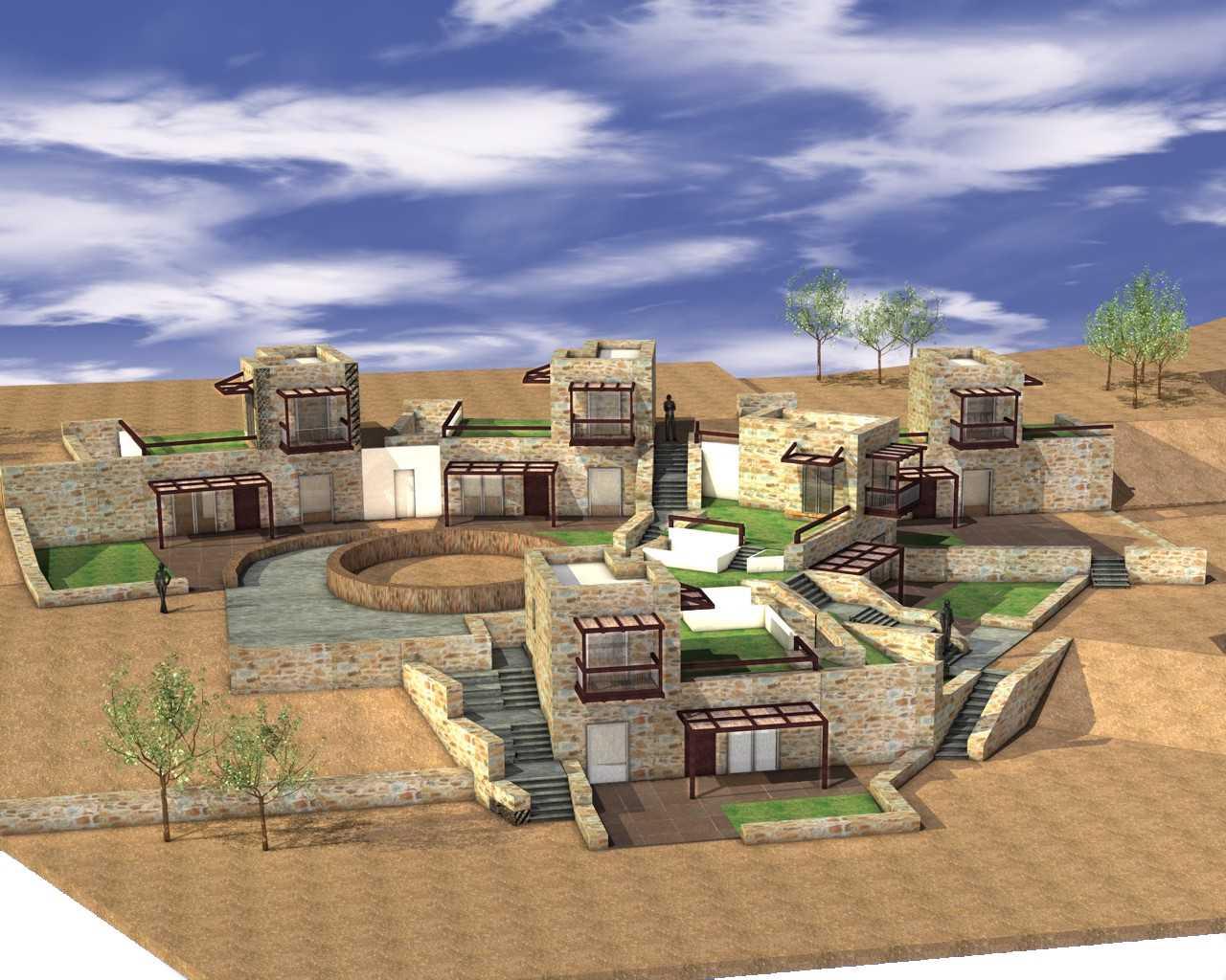 sale of stone houses - Akrotiri (after the beach of Kavos) Karystos Evia