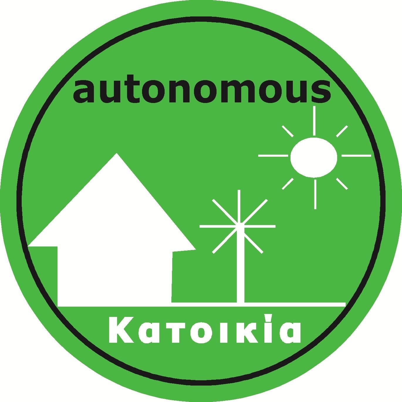 autonoumous house